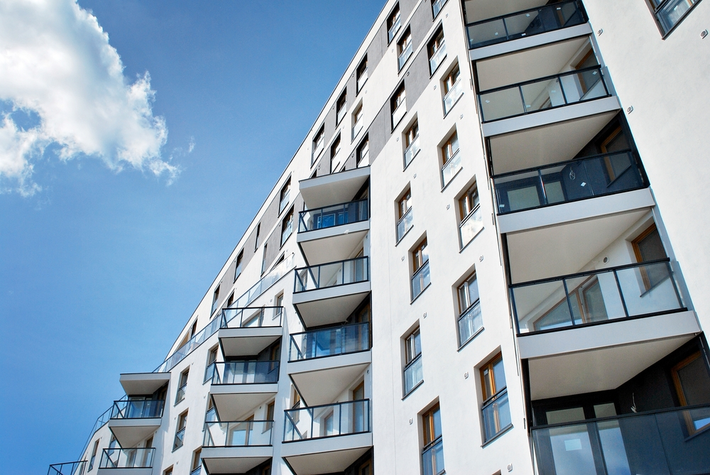 Commercial Property Residential Finance