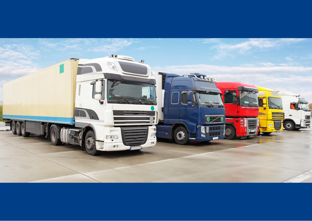 Shortage of HGVs impacting Irelands supply chain
